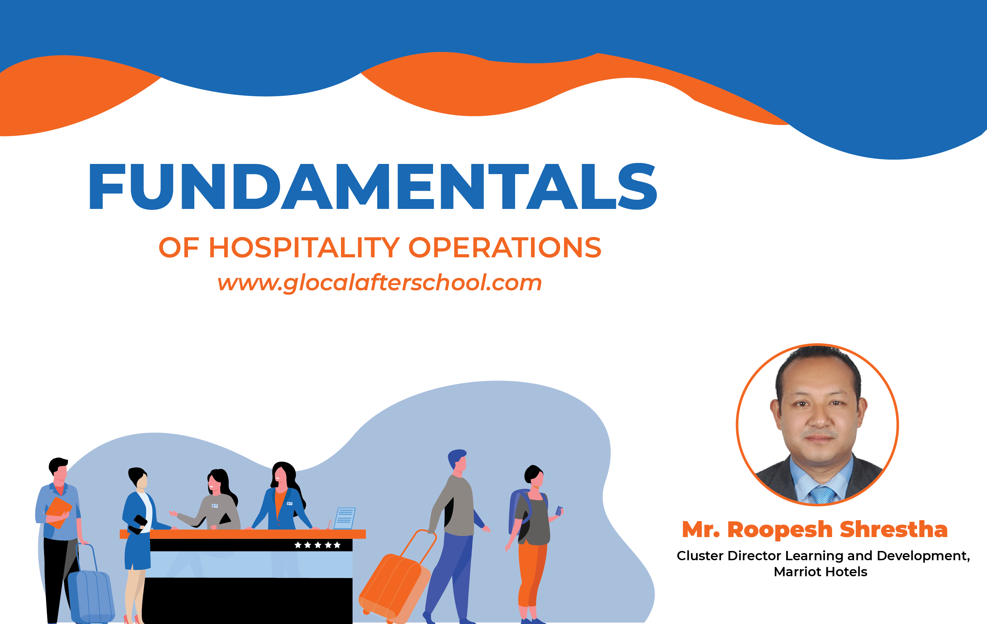 Fundamentals of Hospitality Operations