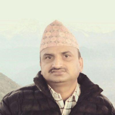Ana Raj Neupane