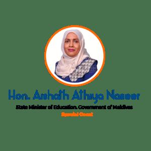 Aishath Athiya Naseer