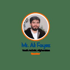 Ali Fayez