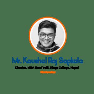 Kaushal Raj Sapkota