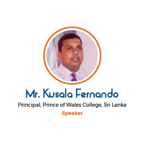 Mr. Kusala Fernando