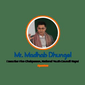 Mr. Madhav Dhungel, Nepal, Nepal