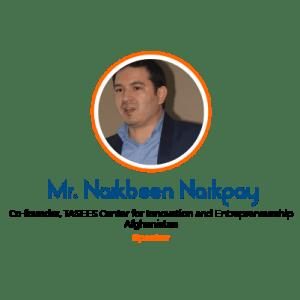 Mr. Naikbeen Naikpay