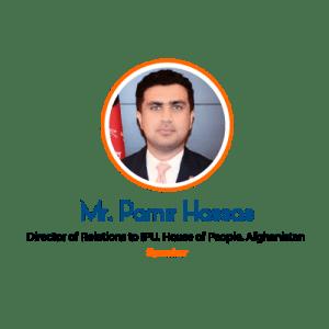 Mr. Pamir Hassas