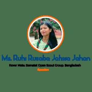 Ruhi Rusaba Jahwa Jahan