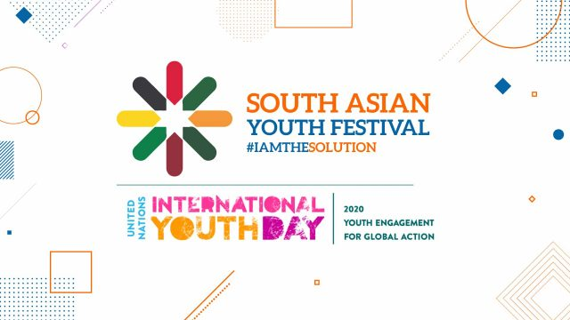South asian Youth Festival