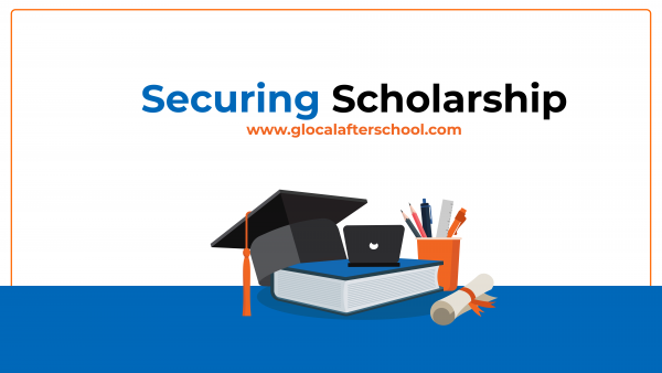Securing Scholarships