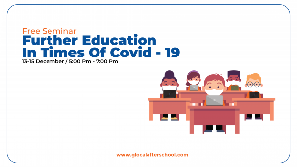 Further Education in Times of COVID-19